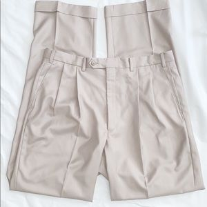 Ralph Lauren | Dress Slacks Tan 36x34
